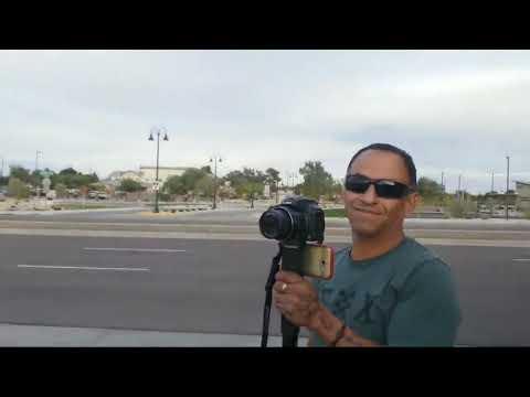 1st amendment audit Queen Creek, AZ post office with High Desert Community Watch