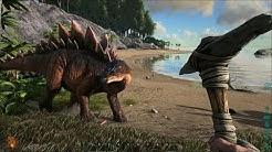 Ark: Survival Evolved - Der Reiz am Dino-Survival erklärt (Vorschau/Preview)