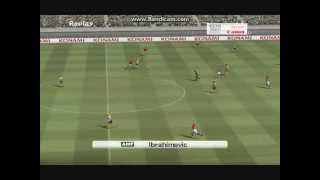 Pro evolution soccer 2006 DEMO pc teste