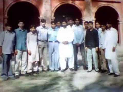 bary chaty andy nay yar anmulle Mian Rafaqat Ali Jaranwala Govt College of Technology Faisalabad