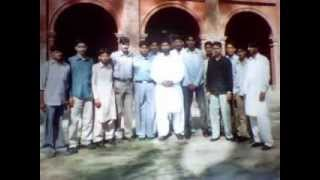 bary chaty andy nay yar anmulle Mian Rafaqat Ali Jaranwala Govt College of Technology Faisalabad