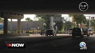 Amtrak train strikes, kills person in Lake Worth