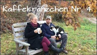 Kaffekränzchen - Einfach mal Danke sagen, spontane Besuche, Bäume pflanzen, Leben ohne Ziegen