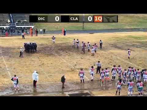Dickson Chaos vs Clarksville Airborne