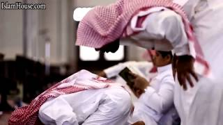 Repeat youtube video Namoz o'qish tartibidagi xatolar(2 qism) Намоз ўқиш тартибидаги хатолар(2- қисм)