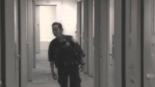 The Unexplained Paranormal Stories of HPD - The Cell Block