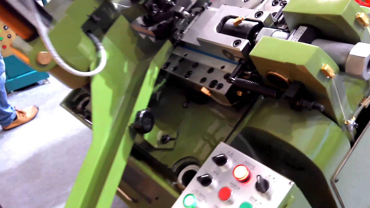 self drilling machine