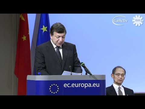 EU-China Cultural Forum 'A bridge between cultures'