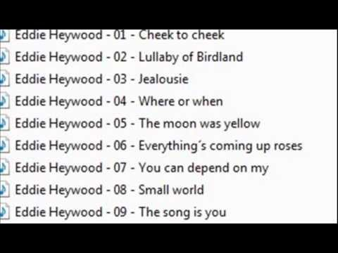 Eddie Heywood Parte a