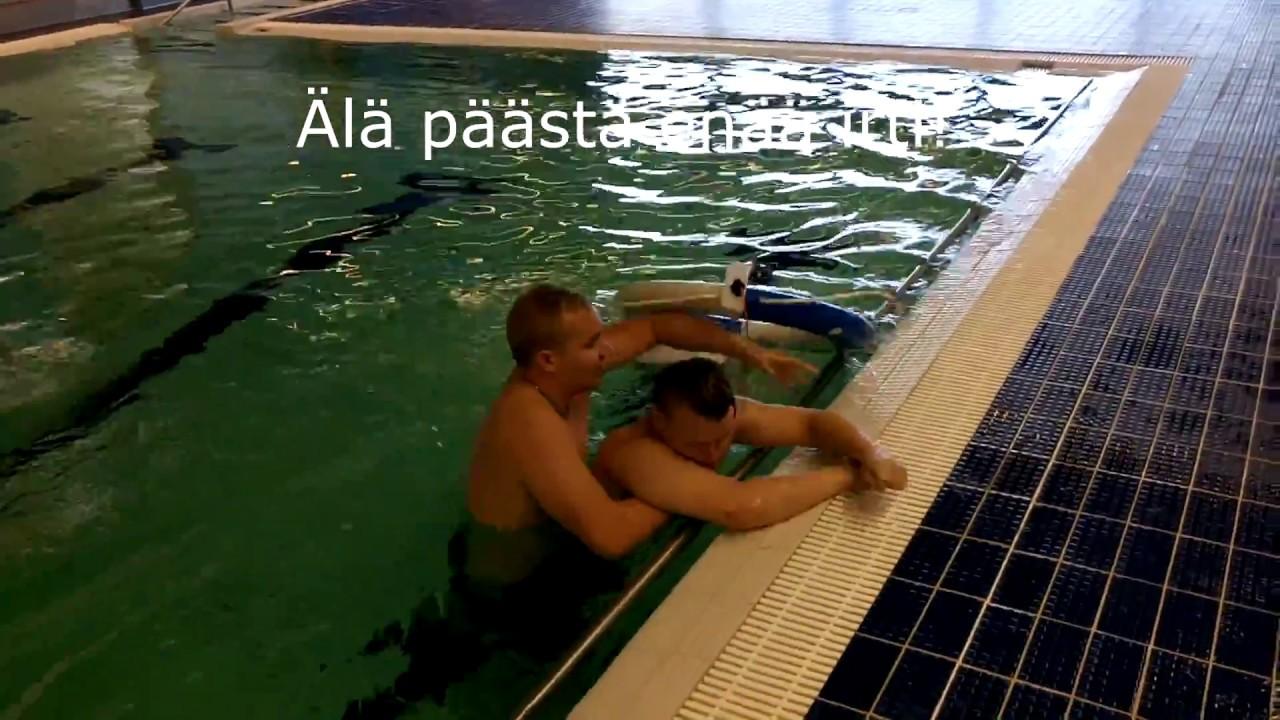 Hukkuminen