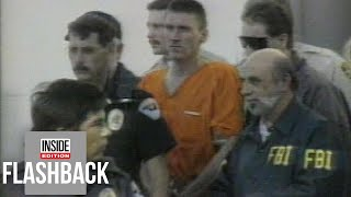 Timothy McVeigh's Family React to Oklahoma City Bombing