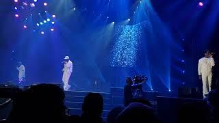 On Bended Knee - Boyz II Men live in Manila 2018