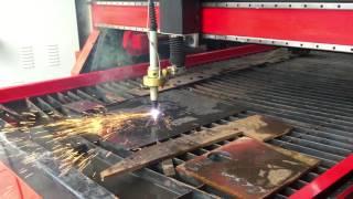 Máy Cắt Plasma CNC - Mr Hiệp 091.88.66.363
