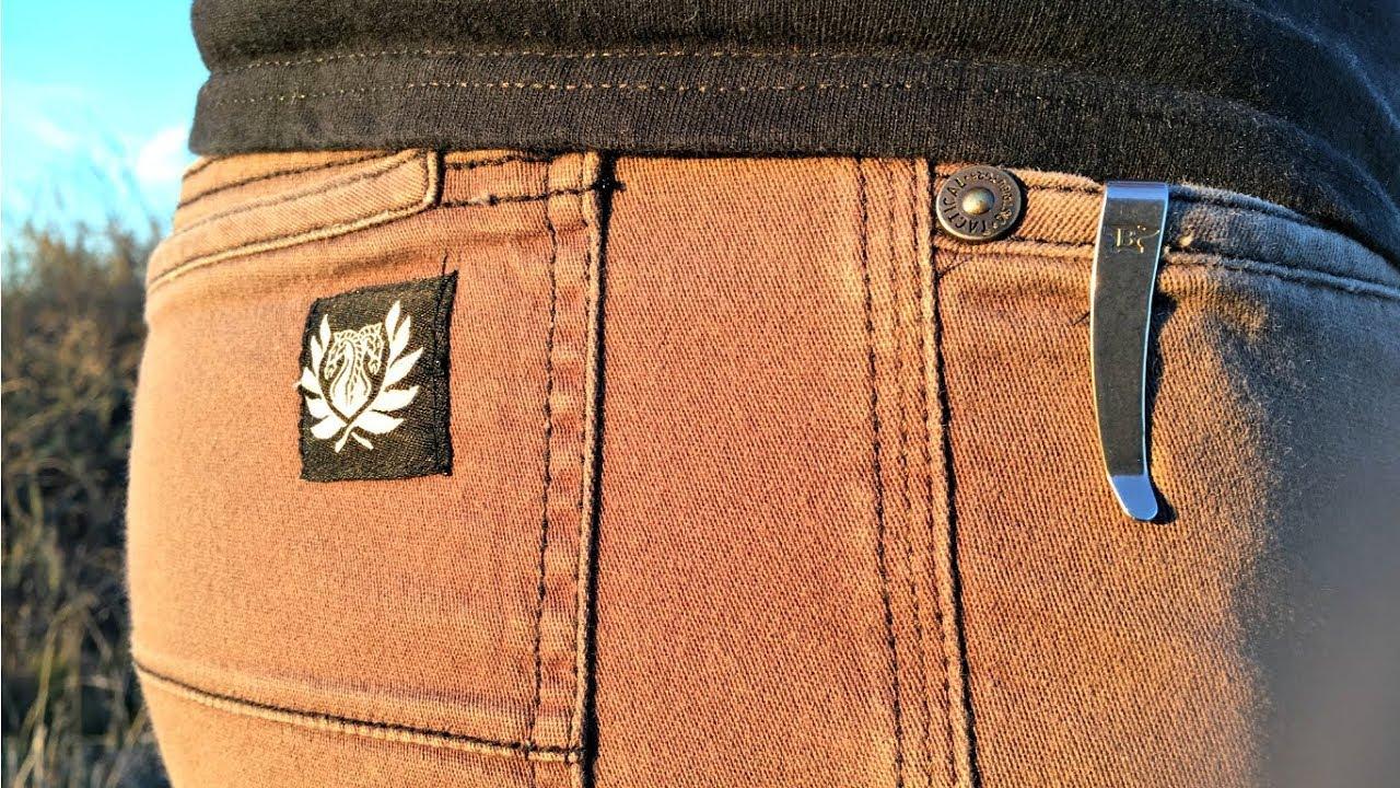 bd8ec680 Carlos Ray Cargo Pants by Tactical Distributors - YouTube