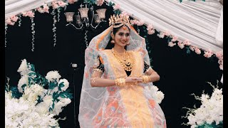 Miss India International 2018 ~ Manipur Silk Textiles Show