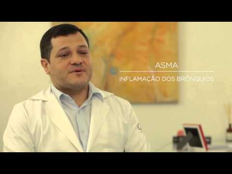 Diferenças entre asma e ...