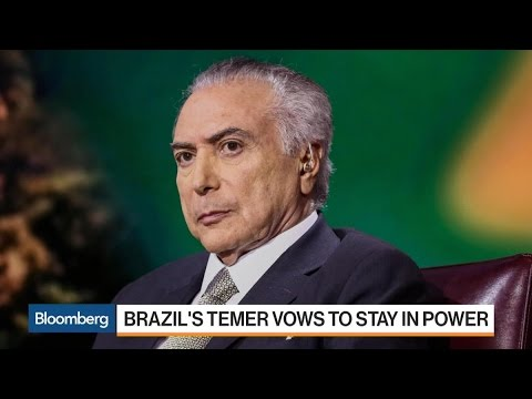 What a New Political Crisis Means for Brazil