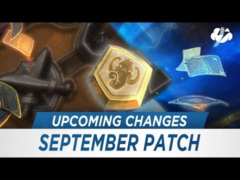 Meta Discussion: KotFT Patch Analysis