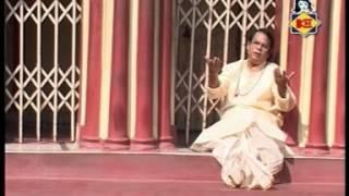 Maa Sarada Song | Aamar Maa Saroda Moni | Shyama Sangeet | Krishna Music