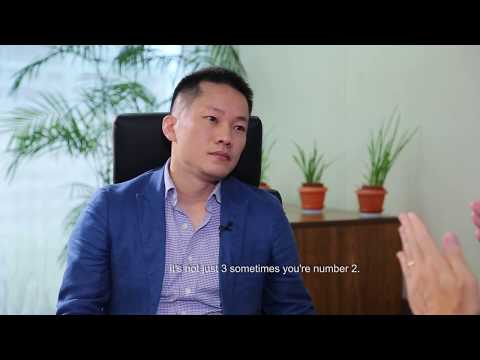 The Boardroom: Huawei Technologies