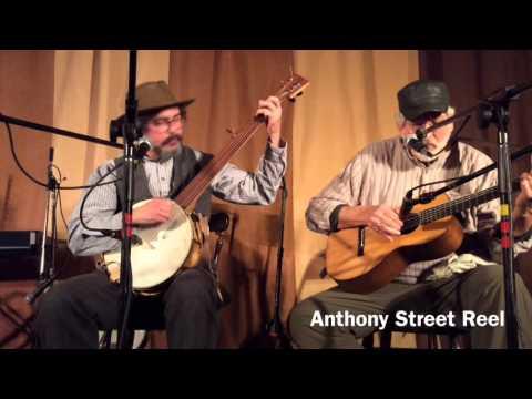 Old Songs Sampler Concert #1