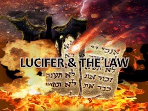 Lucifer & The Law: 1/27/18: Hebrew Israelite: Sabbath Class