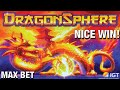 Slot Machines Max Bet Bonuses  BIG WINS  HUGE WIN FULL ...