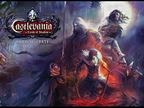 Скачать Игру Castlevania Mirror Of Fate Pc - фото 2
