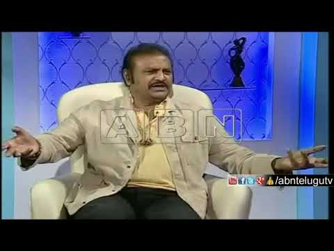 ABN MD Radha Krishna On Present IAS Officers | Mohan Babu Reverse Open Heart With RK
