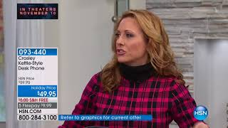 HSN | HAPPY HOUR with Helen and Robin 11.11.2017 - 03 AM
