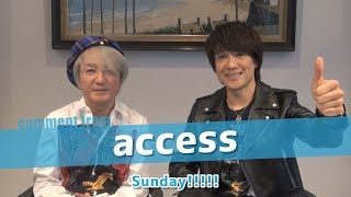 access ELECTRIC NIGHT 2019 2019/4/7(日) なんばHatch OPEN 16:00 / ST...