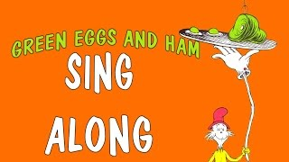 Green Eggs and Ham RAP by KichGaming