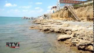 Крым открыл сезон: россияне к морю не спешат