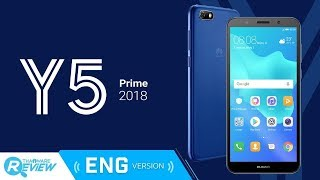 Huawei Y5 Prime (DRA-LX2) - Reset Lock Screen & Bypass FRP By MRT Dongle