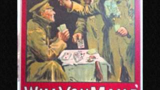 British propaganda in Ireland during World War 1