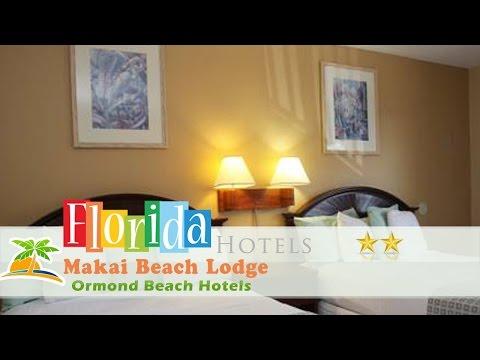 Makai Beach Lodge - Ormond Beach Hotels, Florida