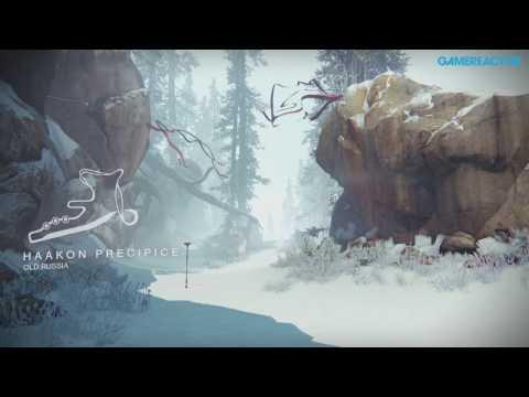 "Destiny: The Dawning & Sparrow Racing - David ""DeeJ"" Dague Interview"