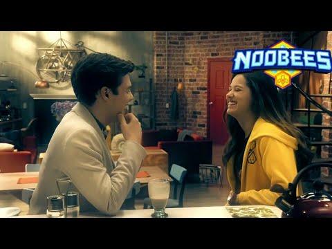 Download [Chamada] Noobees - Episódio 11 | Nickelodeon Brasil (18/02/19)
