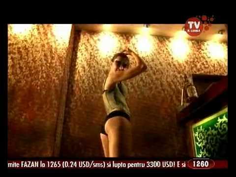 Cristina feat. Tatae - Fara egal