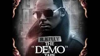R. Kelly ft The Dream - Kelly