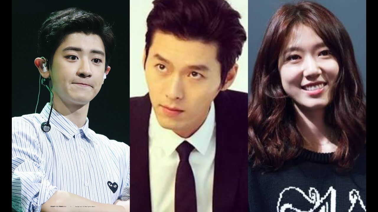 180512 Exo Chanyeol Will Join New Drama Memories Of Alhambra Palace