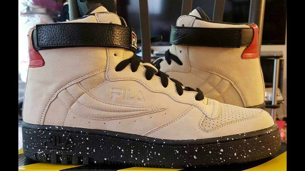 NAS × FILA × GHOSTBUSTERS (Review N Thoughts) YouTube