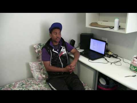 Res reality: a look inside CPUT's student accomodation