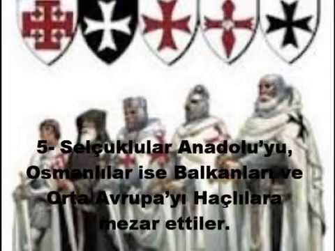 Bati Türkleri Neden Sevmez Youtube