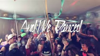 MACKLEMORE X RYAN LEWIS - AND WE DANCED [OFFICIAL VIDEO] thumbnail
