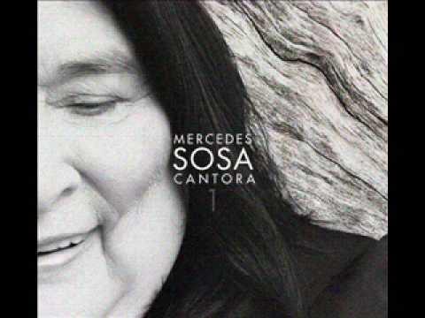 Mercedes Sosa  - Zamba Para Olvidarte (con Diego Torres/Facundo Ramirez)