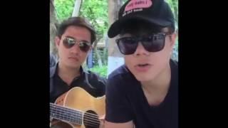 everyday i love you - boyzone - guitar cover [Duy Phong - Đinh manh Ninh)