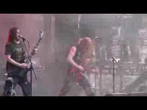 Zyklon LIVE Josefov, Czech Rep. - Brutal Assault 2007-08-10