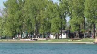 Repeat youtube video Wien österreich water nature park Alte Donau, Neue Donau, Donauinsel Sunken City