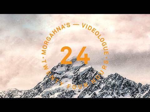 Aoraki/Mount Cook, NZ — 24 Hours